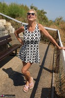 Molly MILF. My Holiday Snaps Free Pic 1