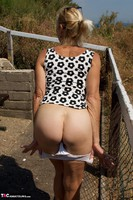 Molly MILF. My Holiday Snaps Free Pic 12