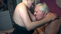 . Two Fans Play With Dimonty Free Pic 6