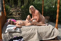 Melody. Lesbo Fun On The Bed Pt3 Free Pic 17