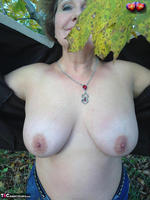 Busty Bliss. Busty Bliss Breasts Of Foliage Free Pic 18