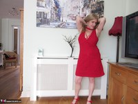 Lily May. Lily In Red Free Pic 6