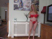 Lily May. Lily In Red Free Pic 12