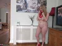 Lily May. Lily In Red Free Pic 19