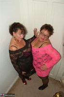 Kims Amateurs. Kim & Honey In Lace Free Pic 11