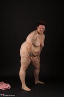 Tattoo Girl. White Top Free Pic 16