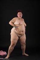 Tattoo Girl. White Top Free Pic 18