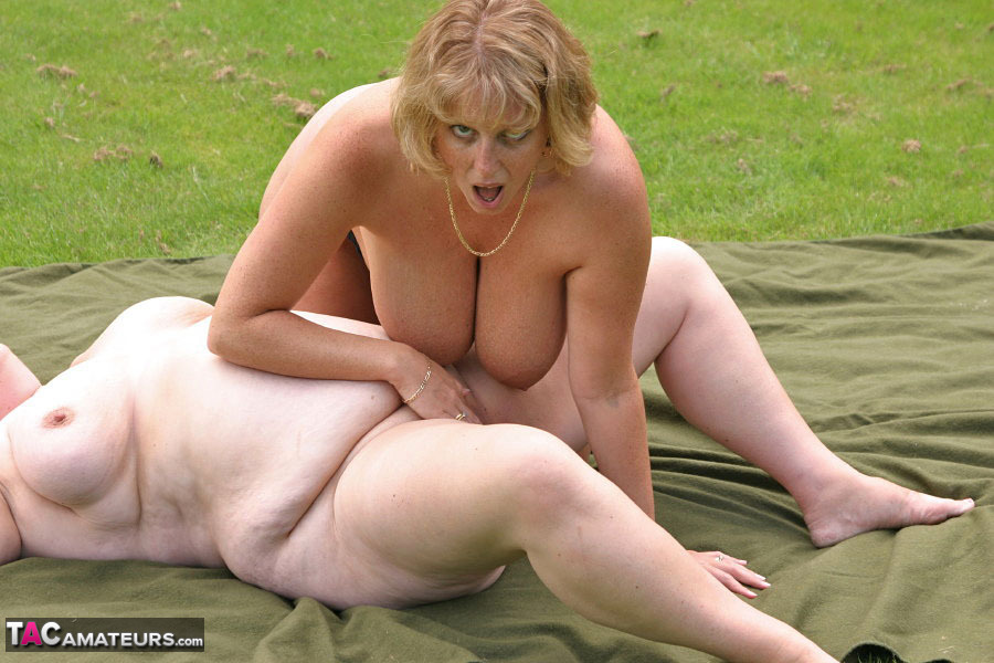 Outdoor Naked Rug Munching Pt2 Free Pic 2 ...