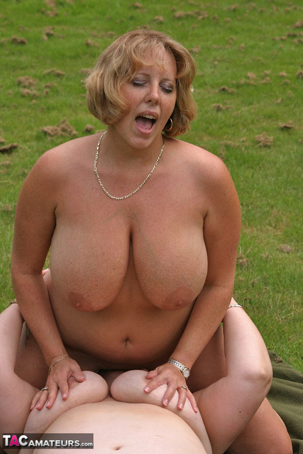 Curvy claire naked