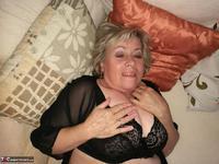. Black Bra Masturbation Free Pic 11