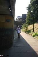 Lexie Cummings. Lexie Flashes In Town Free Pic 2