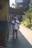 Lexie Cummings. Lexie Flashes In Town Free Pic 4