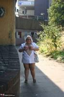 Lexie Cummings. Lexie Flashes In Town Free Pic 5
