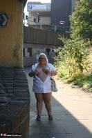 Lexie Cummings. Lexie Flashes In Town Free Pic 6