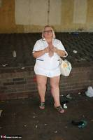 Lexie Cummings. Lexie Flashes In Town Free Pic 10