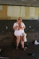 Lexie Cummings. Lexie Flashes In Town Free Pic 11