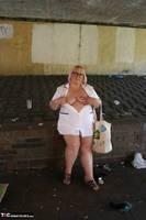 Lexie Cummings. Lexie Flashes In Town Free Pic 12