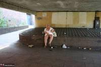 Lexie Cummings. Lexie Flashes In Town Free Pic 13