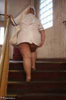 Lexie Cummings. Lexie Flashes In Town Free Pic 17