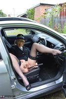 Barby Slut. WPC Barby & A Naughty Motorist Free Pic 15