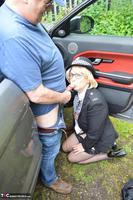 Barby Slut. WPC Barby & A Naughty Motorist Free Pic 17