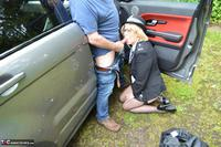 Barby Slut. WPC Barby & A Naughty Motorist Free Pic 18