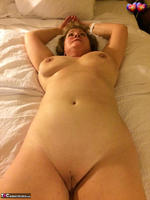 Busty Bliss. Hotel Window Free Pic 6