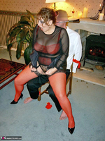 Curvy Claire. Fangs For The Mamories Pt1 Free Pic 7