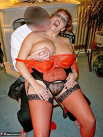 Curvy Claire. Fangs For The Mamories Pt1 Free Pic 15