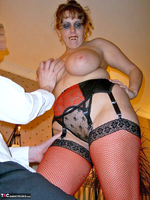 Curvy Claire. Fangs For The Mamories Pt1 Free Pic 18