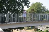 Lexie Cummings. Flashing On The Bridge Free Pic 12