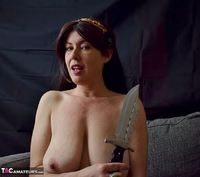 Juicey Janey. Choppertastic Tool Cleaning Pt1 Free Pic 1