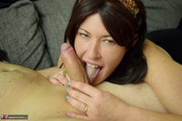 Juicey Janey. Choppertastic Tool Cleaning Pt2 Free Pic 9