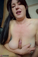 Juicey Janey. Choppertastic Tool Cleaning Pt2 Free Pic 11