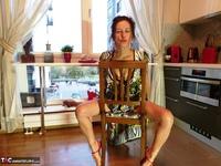 Diana Ananta. Home Striptease Free Pic 2