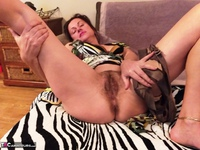 Diana Ananta. Home Striptease Free Pic 12