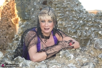 . Witch In The Ruins Free Pic 6
