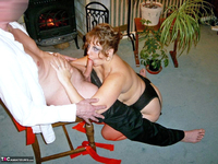 Curvy Claire. Fangs For The Mamories Pt2 Free Pic 11