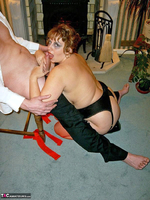 Curvy Claire. Fangs For The Mamories Pt2 Free Pic 17
