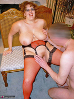 Curvy Claire. Fangs For The Mamories Pt3 Free Pic 7