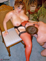 Curvy Claire. Fangs For The Mamories Pt3 Free Pic 9
