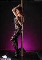 Eva Lin TS. Chained up tranny slut Free Pic 10