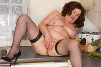 Dirty Doctor. In The Kitchen Free Pic 6