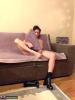 Diana Ananta. On The Sofa Free Pic 3