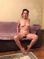 Diana Ananta. On The Sofa Free Pic 12