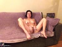 Diana Ananta. On The Sofa Free Pic 14
