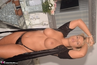 Phillipas Ladies. Dolly Shows Off Her Large Boobs Free Pic 6