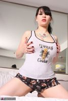 Susy Rocks. On My Bed Pt1 Free Pic 17