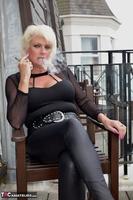 . Smoking & Stripping Free Pic 3