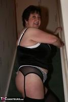 Kinky Carol. Looking Mint In Green & Black Pt2 Free Pic 2